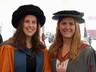 Zoo conservationists graduate