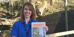 South West charities launch global zoo science project